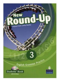 New Round Up - 3