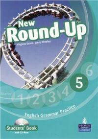New Round Up - 5