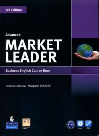 Market Leader Advanced 3-d Edition (Course Book)