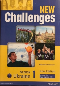 Challenges New Starter Students' Book
