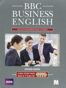 BBC Business English
