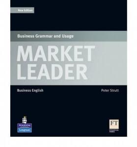 Business Grammar and Usage (серія-Market Leader)