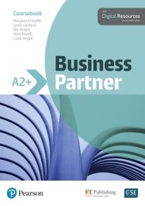 Обкладинка Business Partner A2+