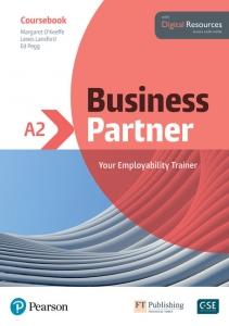 Обкладинка Business Partner A2