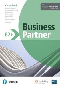 Обкладинка Business Partner B2+