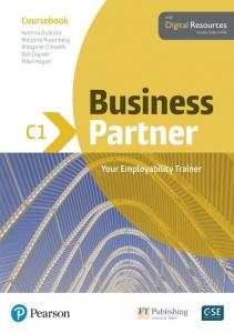 Обкладинка Business Partner C1