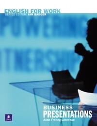 Business Presentations (Intermediate level)