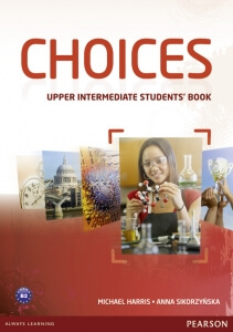 Choices Upper-Intermediate Students' Book