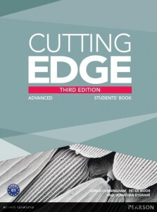 Cutting Edge Advanced 3d Edition (Student's Book and DVD)