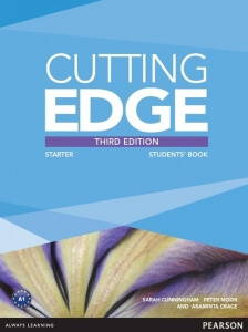 Cutting Edge Starter 3d Edition (Student's Book and DVD)