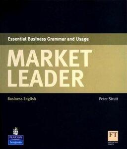 Essential Business Grammar and Usage (серія-Market Leader)