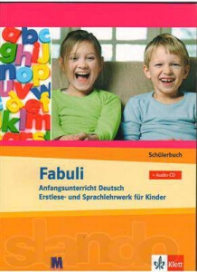 Fabuli. Sch?lerbuch mit Audio-CD