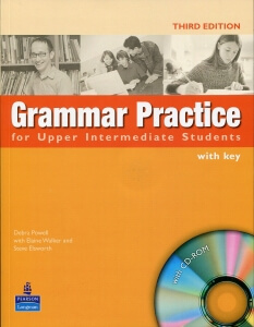 Grammar Practice for Upper-Intermediate Students