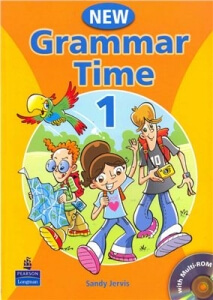 Grammar Time 1 New Student's Book
