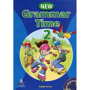 Grammar Time 2 New Student's Book