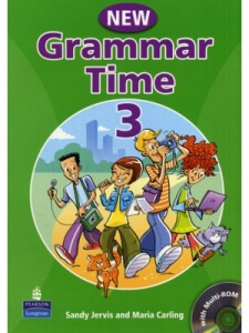 Grammar Time 3 New Student's Book