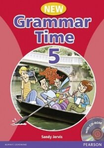Grammar Time 5 New Student's Book