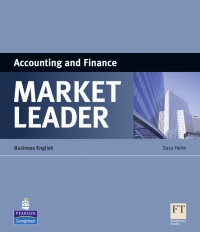 Accounting and Finance (серія-Market Leader, Intermediate)