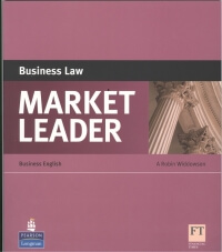 Business Law (серія-Market Leader, Intermediate)