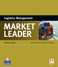 Logistics Management (серія-Market Leader, Intermediate)