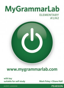 MyGrammarLab Elementary Students' Book with key