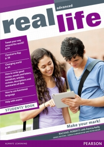 Real Life Advanced Students' Book