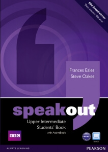 Speak Out Upper-Intermediate Student's Book with DVD