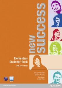 Success New Elementary Students' Book with Active Book