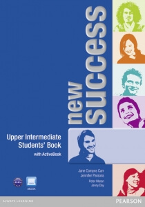 Success New Upper-Intermediate Students' Book with Active Book