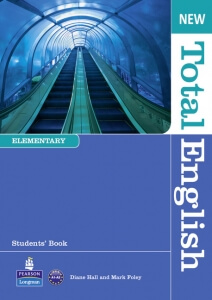 Total English New Elementary Student's Book with Active Book