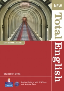 Total English New Intermediate Student's Book with Active Book