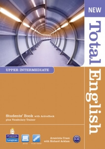 Total English New Upper-Intermediate Student's Book with Active Book