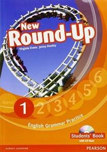 New Round Up - 1