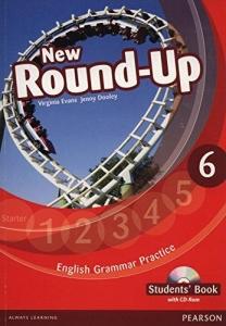 New Round Up - 6