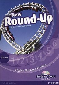 New Round Up - Starter